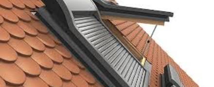 solar rollladen ein technisch hochentwickeltes produkt. Black Bedroom Furniture Sets. Home Design Ideas