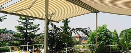 Markisen M Nchen Sonnenschutz Sichtschutz
